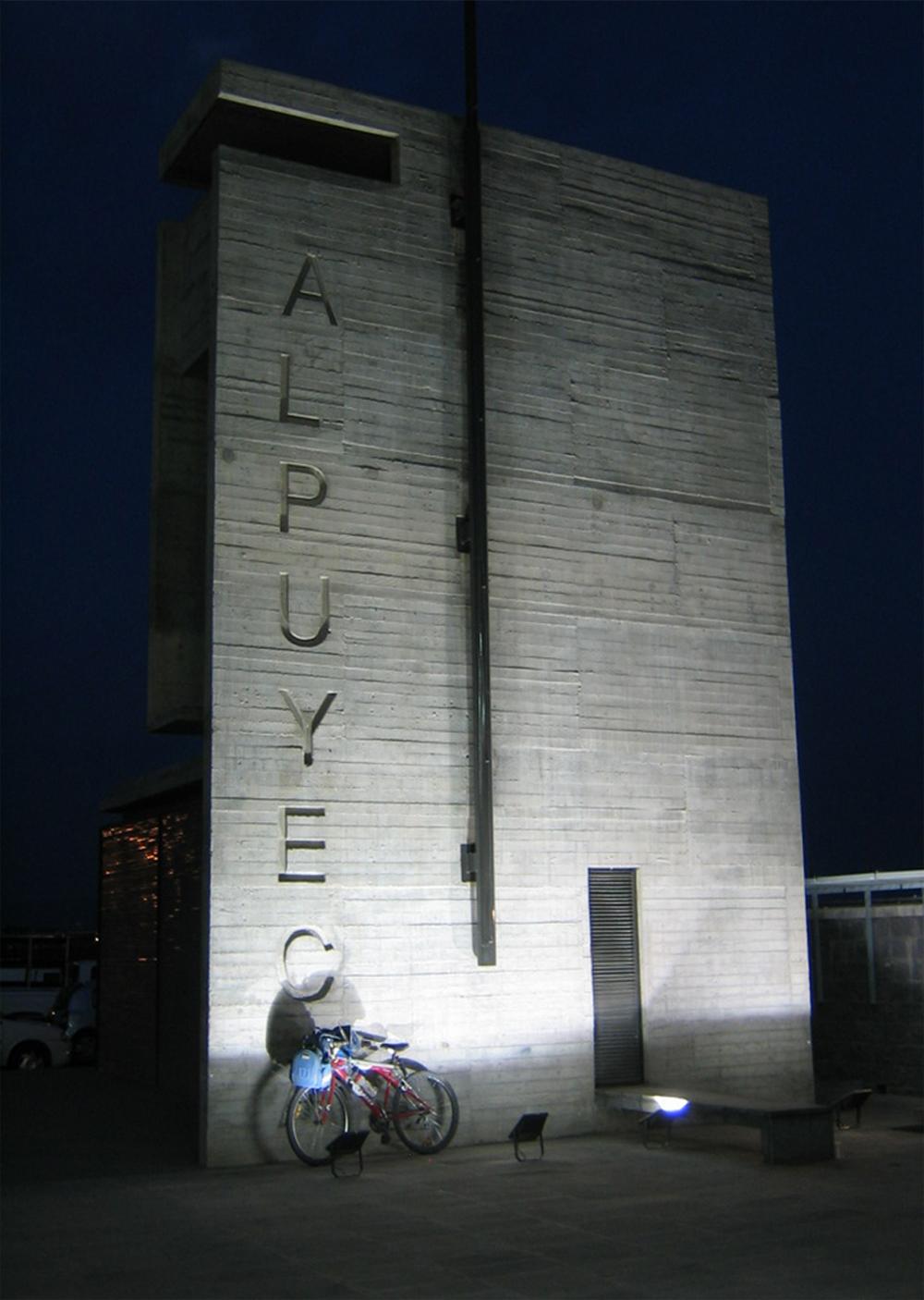 Alpuyeca Insignia